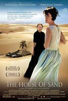 House of Sand - 43 x 62 Movie Poster - Bus Shelter Style A