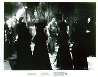 House of the Black Death - 8 x 10 B&W Photo #2