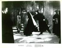 House of the Black Death - 8 x 10 B&W Photo #3