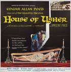 House of Usher - 30 x 40 Movie Poster - Style A