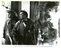 House of Wax - 8 x 10 B&W Photo #3