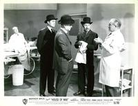 House of Wax - 8 x 10 B&W Photo #6