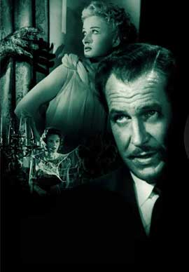 House on Haunted Hill - 27 x 40 Movie Poster - Style B