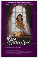 The House on Sorority Row - 11 x 17 Movie Poster - Style A