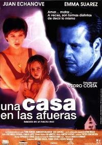 House Out of Town - 11 x 17 Movie Poster - Spanish Style A