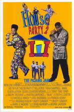 House Party 2: The Pajama Jam