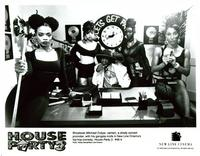 House Party 3 - 8 x 10 B&W Photo #4