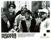 House Party 3 - 8 x 10 B&W Photo #5