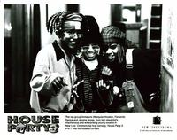 House Party 3 - 8 x 10 B&W Photo #7