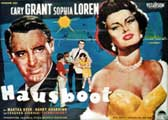 Houseboat - 11 x 14 Movie Poster - Style A