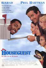 Houseguest - 27 x 40 Movie Poster - Style A