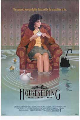 Housekeeping - 11 x 17 Movie Poster - Style A
