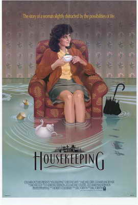 Housekeeping - 27 x 40 Movie Poster - Style A