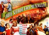 How Green Was My Valley - 11 x 14 Poster Spanish Style A