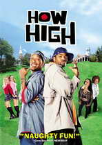 How High - 27 x 40 Movie Poster - Style A