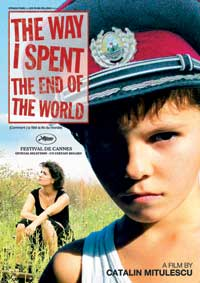 How I Celebrated the End of the World - 43 x 62 Movie Poster - Bus Shelter Style A