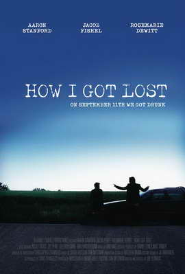 How I Got Lost - 11 x 17 Movie Poster - Style A