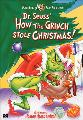 How the Grinch Stole Christmas - 27 x 40 Movie Poster - Style B