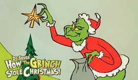 How the Grinch Stole Christmas - 11 x 17 Movie Poster - Style B