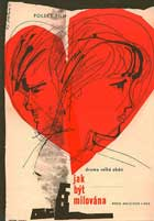 How to Be Loved - 11 x 17 Movie Poster - Polish Style A