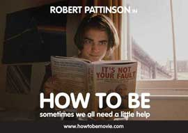 How to Be - 11 x 17 Movie Poster - Style A