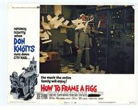 How to Frame a Figg - 11 x 14 Movie Poster - Style E