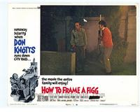 How to Frame a Figg - 11 x 14 Movie Poster - Style G