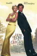 How to Lose a Guy in 10 Days - 11 x 17 Movie Poster - Style A