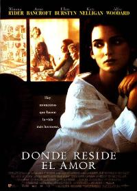 How to Make an American Quilt - 11 x 17 Movie Poster - Spanish Style A