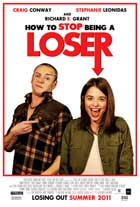 How to Stop Being a Loser - 11 x 17 Movie Poster - Style A