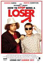 How to Stop Being a Loser - 11 x 17 Movie Poster - Style C