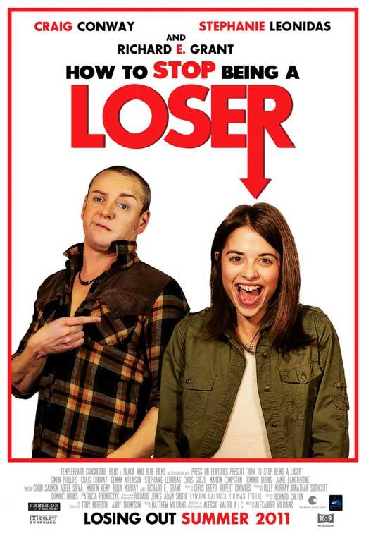 auch loser haben glück