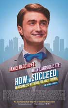 How to Succeed In Business Without Really Trying (Broadway) - 14 x 22 Broadway Poster - Heavy Stock