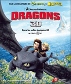 How to Train Your Dragon - 11 x 17 Movie Poster - Swiss Style B