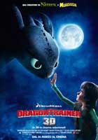 How to Train Your Dragon - 43 x 62 Movie Poster - Italian Style A