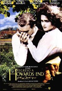 Howards End - 11 x 17 Movie Poster - Spanish Style A