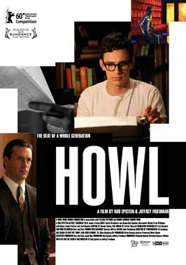 Howl - 11 x 17 Movie Poster - UK Style A