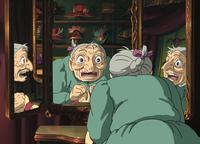 Howl's Moving Castle - 8 x 10 Color Photo #4