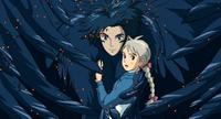 Howl's Moving Castle - 8 x 10 Color Photo #7