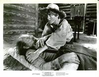 Huckleberry Finn - 8 x 10 B&W Photo #4