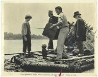 Huckleberry Finn - 8 x 10 B&W Photo #2