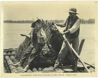 Huckleberry Finn - 8 x 10 B&W Photo #7