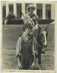 Huckleberry Finn - 8 x 10 B&W Photo #8