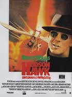 Hudson Hawk - 11 x 17 Movie Poster - French Style B