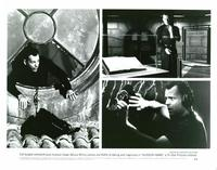 Hudson Hawk - 8 x 10 B&W Photo #4