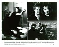 Hudson Hawk - 8 x 10 B&W Photo #7