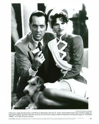 Hudson Hawk - 8 x 10 B&W Photo #8