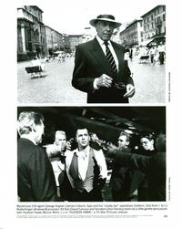 Hudson Hawk - 8 x 10 B&W Photo #10