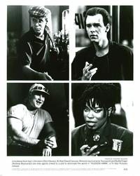 Hudson Hawk - 8 x 10 B&W Photo #11