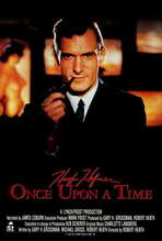 Hugh Hefner: Once Upon a Time - 27 x 40 Movie Poster - Style A